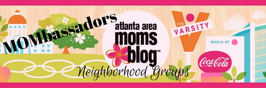 MOMbassadors | Atlanta Area Moms Blog