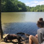Nurturing in Nature – Or, Trapping Teens in the Wild