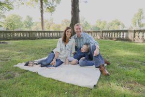 Fuchs Family Photo