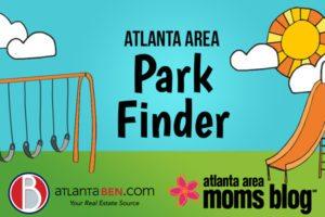 Atlanta Area Park Finder or Atlanta Park Finder