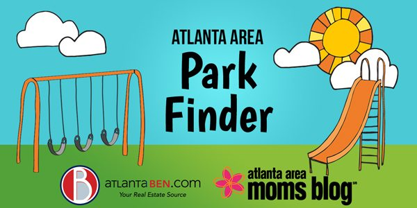 Atlanta Area Park Finder or Atlanta Park Finder