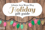 Holiday Gift Guide 2016 #SHOPATL2016