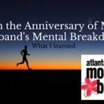 Healing : A Journey through Spouse's Mental Illness