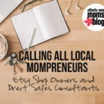 Atlanta Area Moms Blog's Consultant Run Business Guide Information