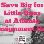 GIVEAWAY: More Bang for Your Buck at Atlanta Consignment Sales