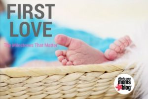 First Love | Atlanta Area Moms Blog