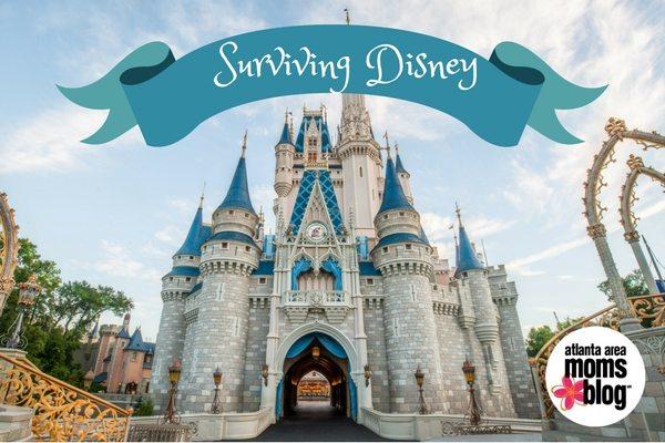 Surviving Disney