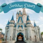 Surviving Disney: 10 Tips for doing Disney with Toddlers