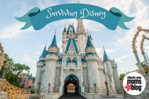 Surviving Disney