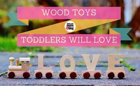 ToddlerWoodToys