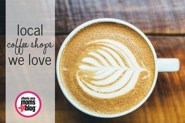 coffee shops we love