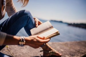 Fall Reading List for Moms