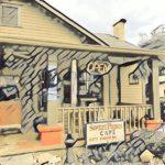 Stone Mountain Village: My Sweet Potato Cafe Experience