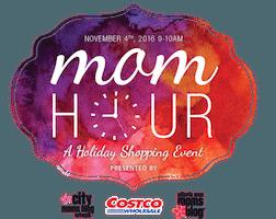 Mom Hour