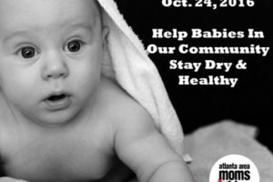 Cobb County Diaper Day