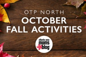 October Fall Activities: North OTP