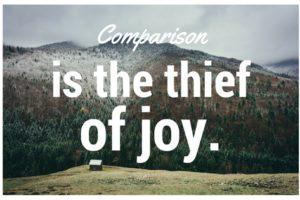 Comparison Thief