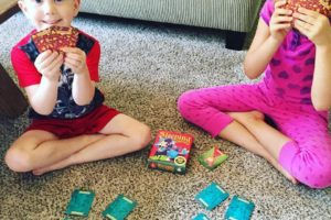 Analog Games that Bring Us Together | Family Game Night