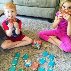 kidscardgame