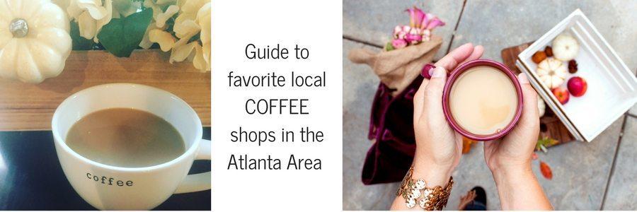 Atlanta Coffee Shops