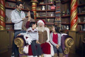 Santa Chair NPMall