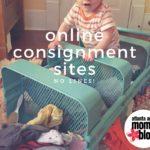 Online Consignment Sites Sans Lines