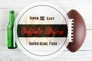 Super Easy Super Bowl Recipe | Atlanta Area Moms Blog
