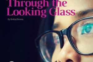 Mommy through the Looking Glass | Atlanta Area Moms Blog