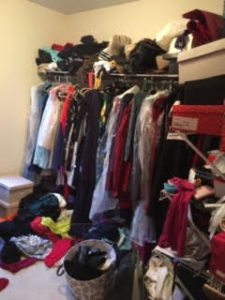 My Big Dirty Secret Atlantas Messiest Closet Atlanta Area Moms Blog