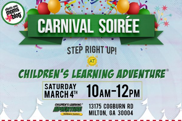 Carnival Soiree