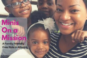 Minis on a Mission | Atlanta Area Moms Blog - Guide to Free Spring Break