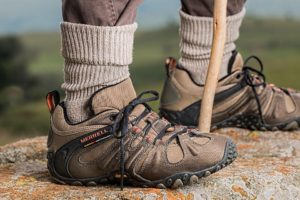 Activities for Seniors - Walking