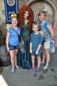 Keep Moms in the Picture {Disney Edition} | Atlanta Area Moms Blog
