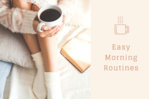Easy Morning Routines {Guest Post} | Atlanta Area Moms Blog