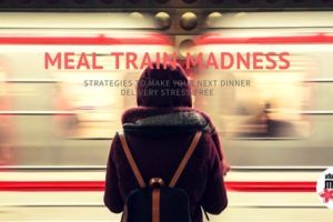 Meal Train Madness | Atlanta Area Moms Blog