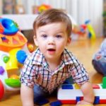 Is a play-based preschool right for your child? {Sponsored Post}