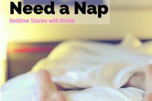 I Already Need a Nap