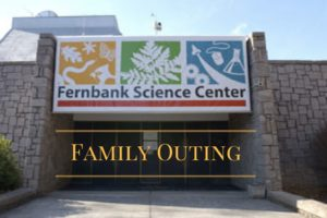 Family Outing to Fernbank Science Center | Atlanta Area Moms Blog