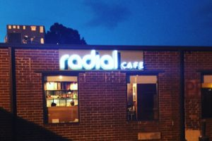 Candler Park : My Radial Cafe Experience | Atlanta Area Moms Blog
