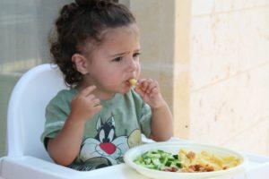 My Toddler Was Choking - Atlanta Area Moms Blog