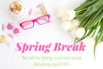 Spring Break 2017 | Atlanta Area Moms Blog