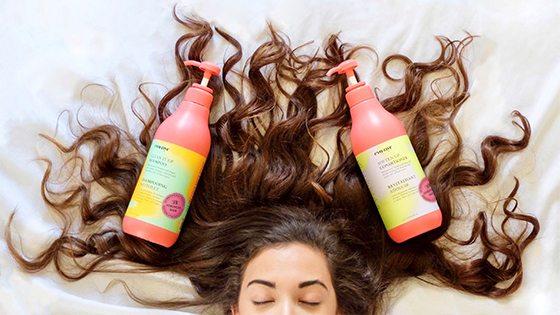 Eva NYC Shampoo