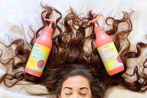Did you say salon hair every day? | Atlanta Area Moms Blog