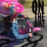 Getting Back on the Bike
