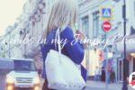 Crumbs in my Jimmy Choo {And I love it} | Atlanta Area Moms Blog