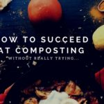 How to Succeed at Composting – Without Really Trying