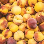 August is National Peach Month: How to Celebrate Our State Fruit