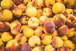 August is National Peach Month :: How to Celebrate Our State Fruit