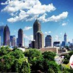 Visiting Moms Guide to Atlanta