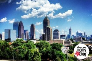 Visiting Mom's Guide to Atlanta | Atlanta Area Moms Blog